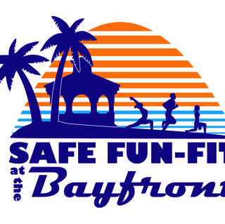 "Saturday ""Safe Fun-Fit at the Bayfront"" Postponed Due to Unhealthy Air Quality Caused by Saharan Dust"