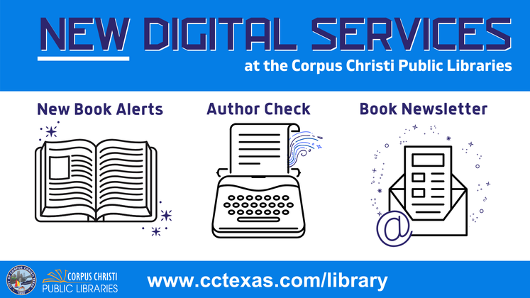 CC Public Library Digital Service