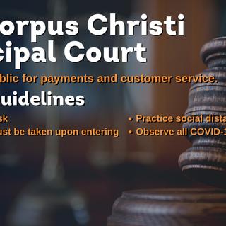 Municipal Court Opens Carousel 2