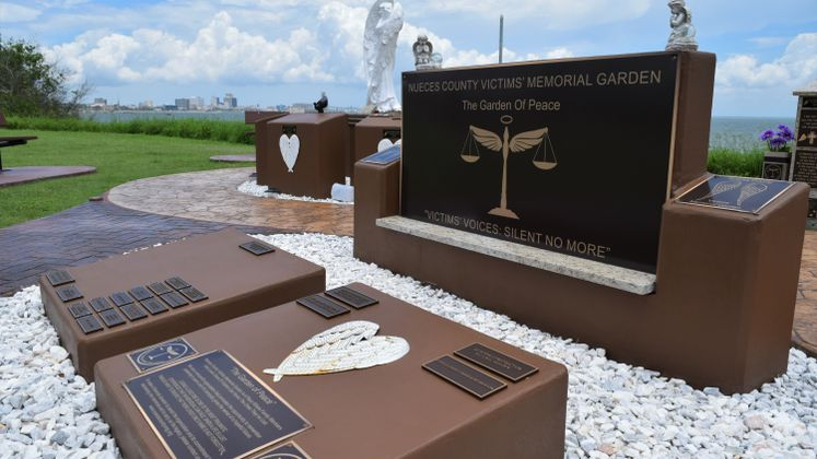 Nueces County Victims' Memorial Garden
