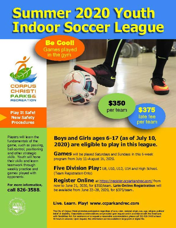 PRR-ATH-Summer-2020-Indoor-Soccer-League-flyer