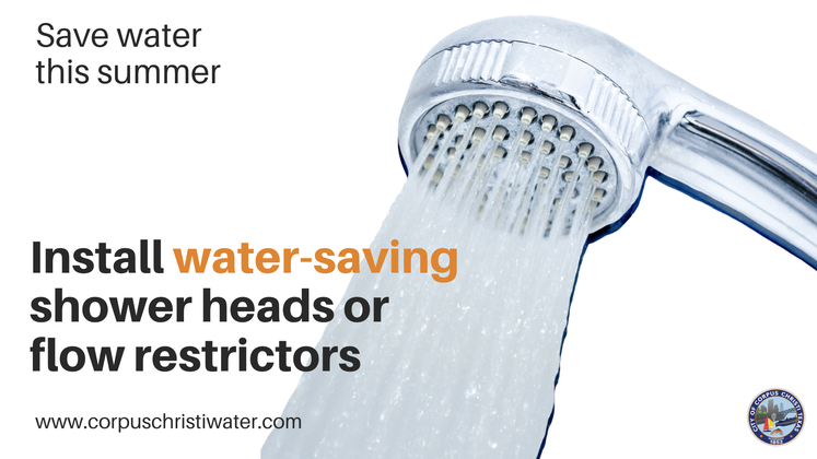 Water Saving Devices