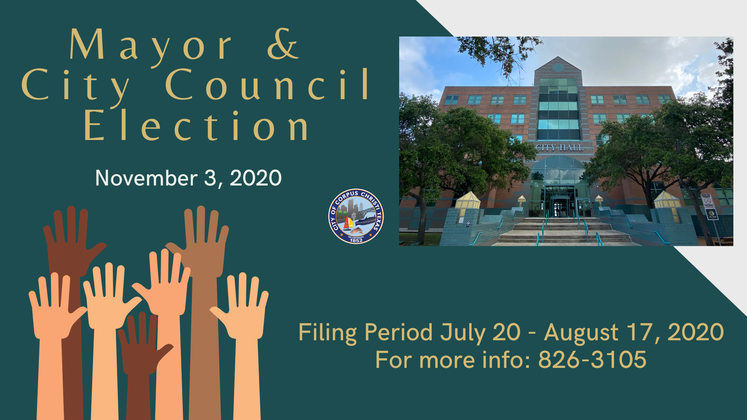 Mayor _ City Council Election 6-22-20 Twitter