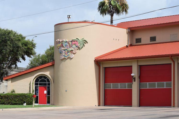 Fire Station No 1