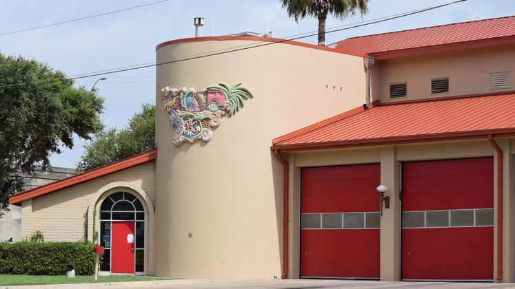 Fire Station No 1