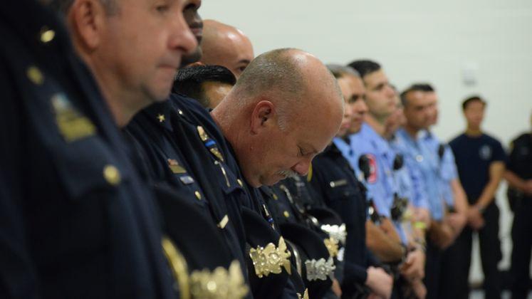 911 Ceremony (2019)