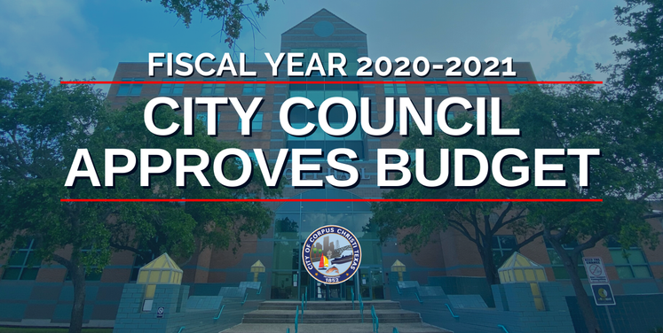 Graphic 9-11-20 Budget Approved Carousel 2