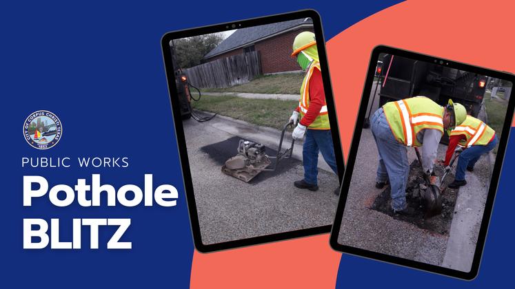 Pothole Blitz 9-17-20