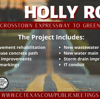 Holly Road Project