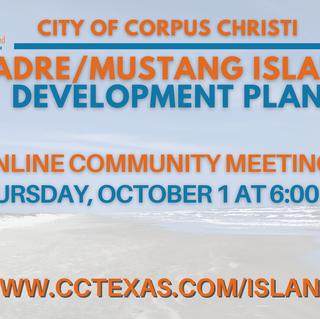 Island Area Dev Plan 9-11-20 Comm Meeting