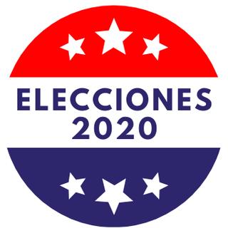 La votación por adelantado para las elecciones generales y especiales de bonos de noviembre termina en 1 semana