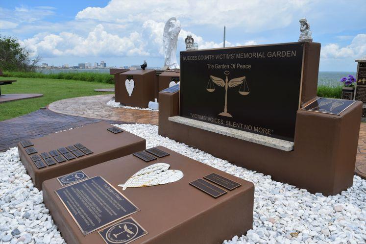 Nueces Co Victims Memorial Garden