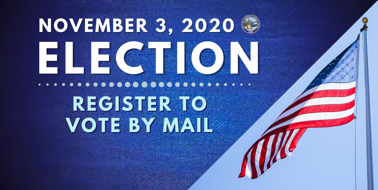 Graphic 10-16-20 Election Register by Mail for iPR Carousel