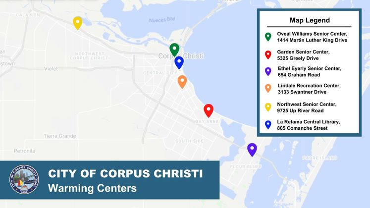 Graphic 2-17-21 Warming Centers for Social Media