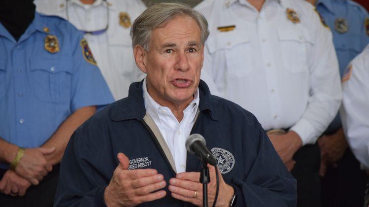 Governor's Visit SOS Program