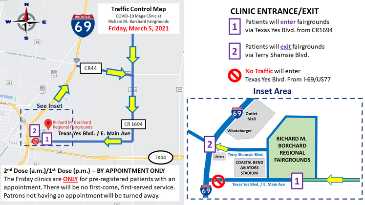 Traffic Flow 5 March Clinic with Inset 004