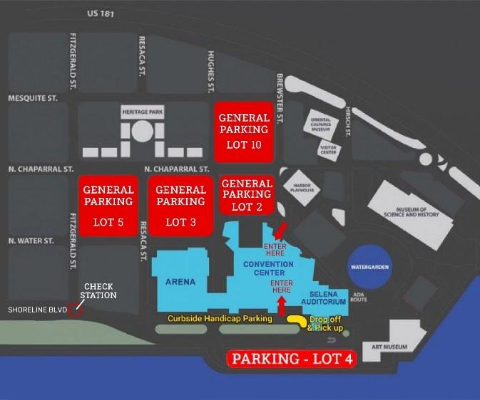 abc parking