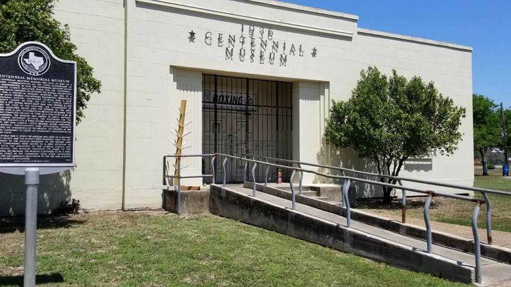 Centennial Memorial Museum