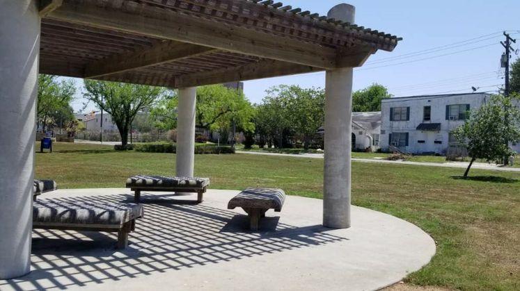 South Bluff Park