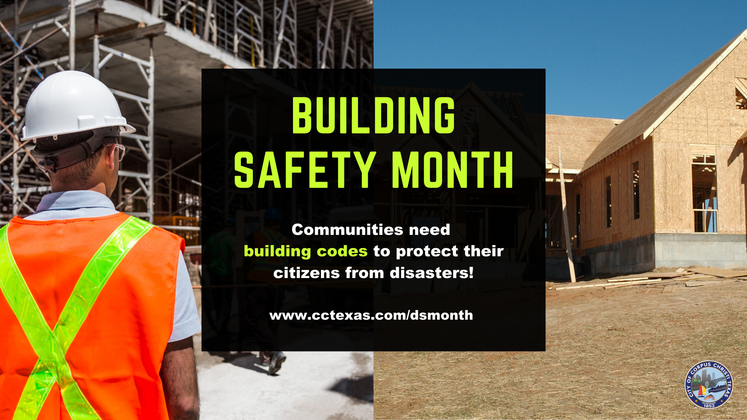 Building Safety Month