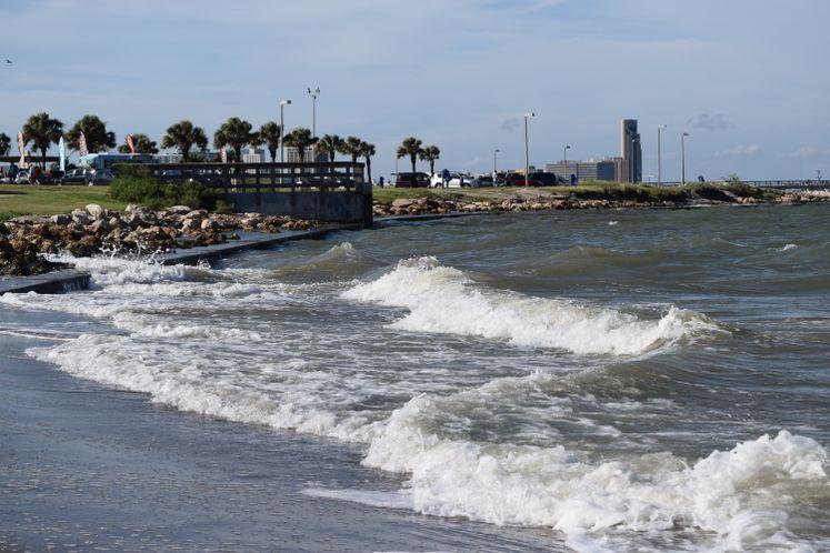 Corpus Christi Bay