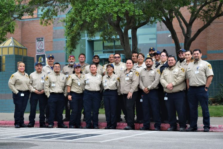 Code Enforcement Team