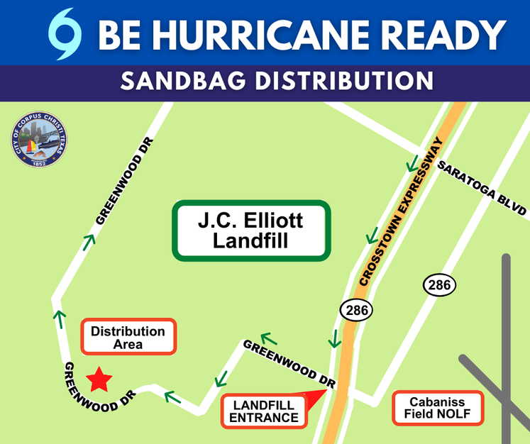 JC Elliot Location