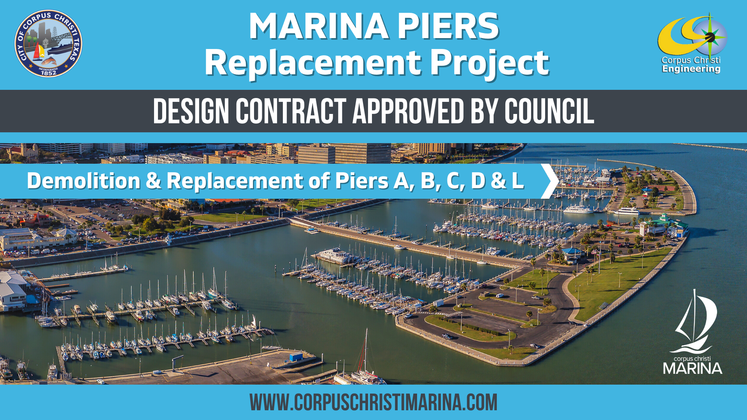 Pier Replacement Project