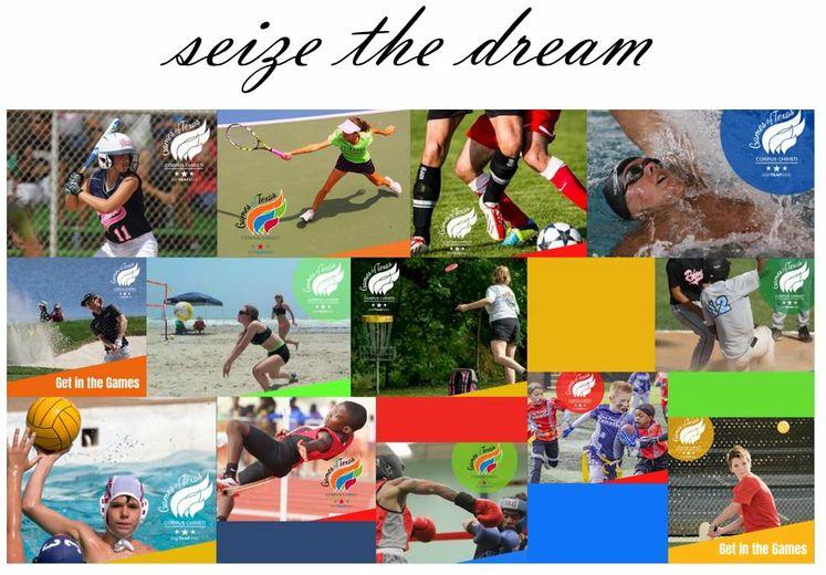 Seize the Dream