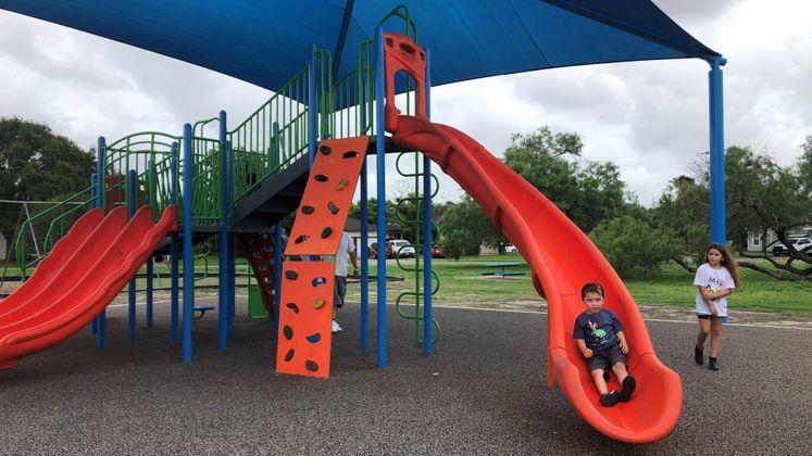 Collier Park