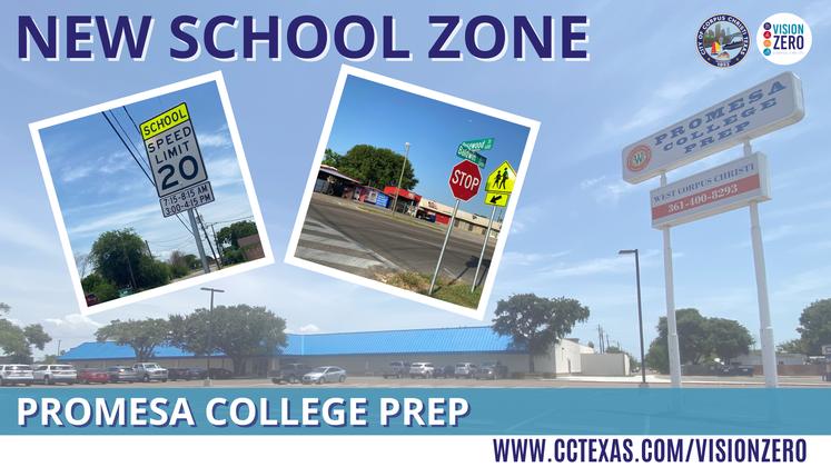 EXAMPLE 5 Promesa School Zone GFX 1