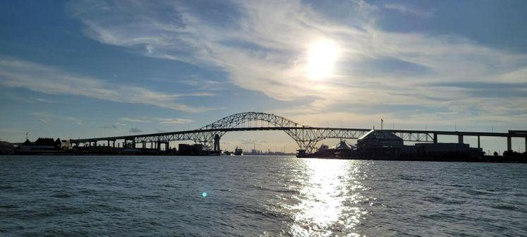 Harbor Bridge