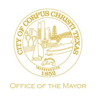 Mayor's Office Seal