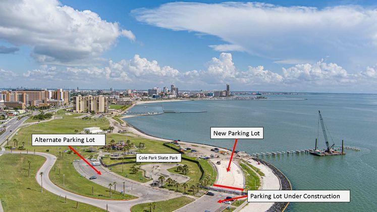 PICS Cole Park Pier Parking Lot Closures 9.7.21_Page_2