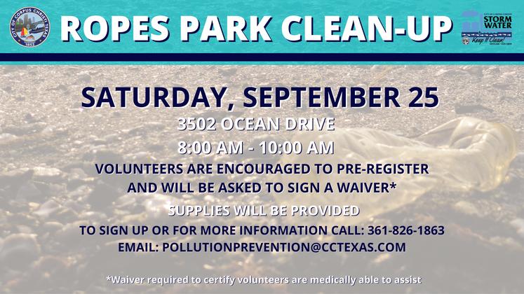 Ropes Park Cleanup Social Gfx 3