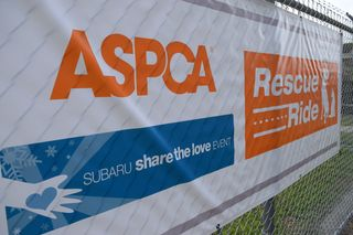 ASPCA Grant to ACS