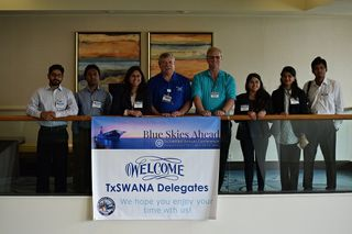 2016 TXSWANA Conference