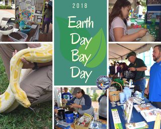 Earth Day Bay Day 2018