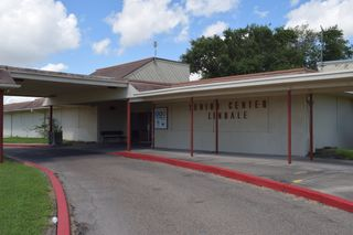 Lindale Senior Center Cooling Center