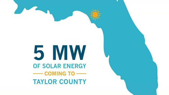 """Duke Energy to add second solar project for its """"Sunshine State"""" customers"""