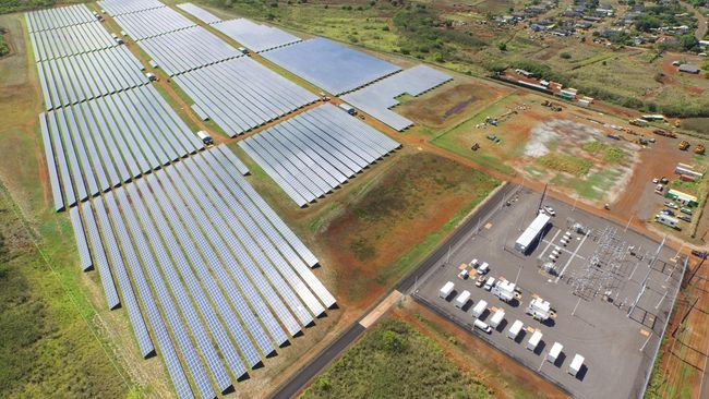 Duke Energy Renewables teams with Green Charge to offer energy storage for commercial solar customers