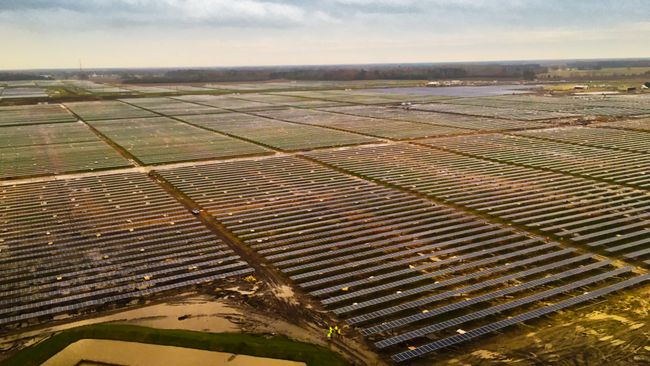 Corning and Duke Energy Strike 25-Year Solar Energy Pact