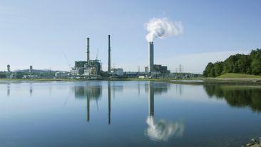 Duke-Energy-Ashville-Plant-scrubber
