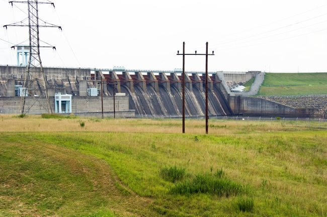 Duke-Energy-Cowans-Ford-Hydro