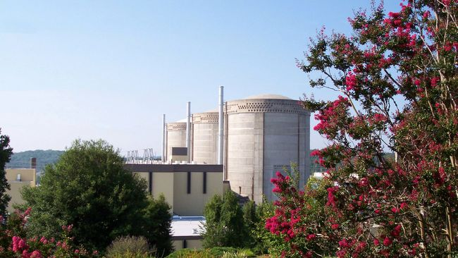 Duke-Energy-Oconee-Nuclear-Station