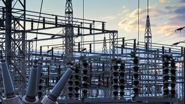 Duke-Energy-Substation