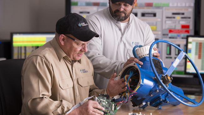 Duke-Energy-Equipment-Repair