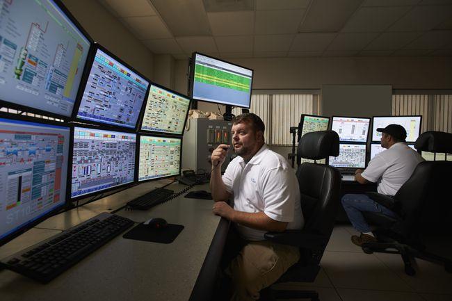 Duke-Energy-Buck-CT-Control-Room