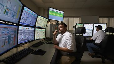 Duke-Energy-Buck-CT-Control-Room