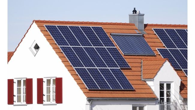 Duke Energy's solar rebate helps customers harness the sun in the Palmetto State